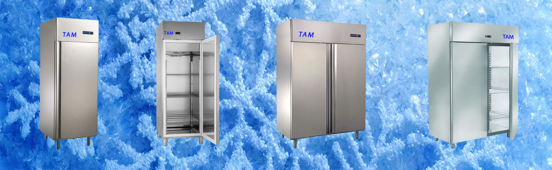 Kühl/Tiefkühlschränke